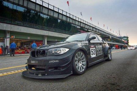 Jízdy na okruhu v BMW 2021