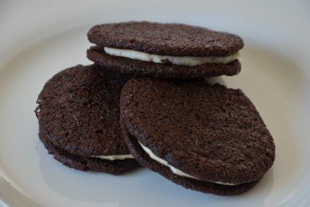 Dokonalá čokoládová sušenka