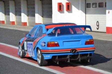Testovací jízdy BMW již 1.5.2020