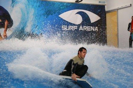 Surf Aréna Praha