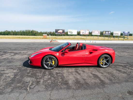 Ferrari Příbram