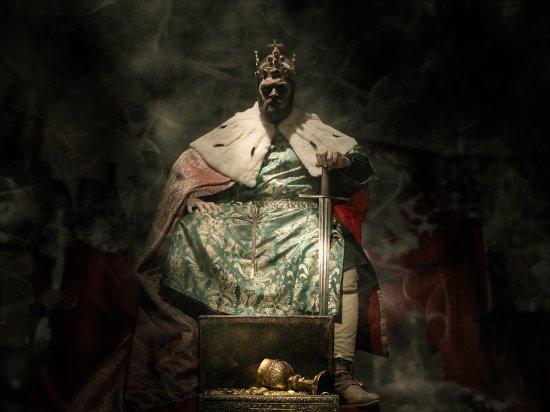 Úniková hra Tajemství císaře