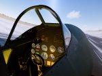 Letecký simulátor Spitfire