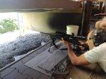 Zážitková střelba Ludvíkovice