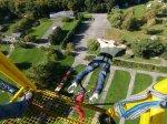Bungee jumping Olomouc