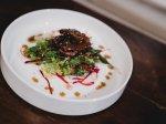 Degustační thajské menu