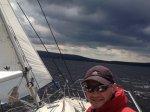 Kapitánem plachetnice