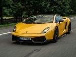 Jízda Lamborghini Brno