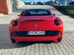 Jízda ve Ferrari  Praha