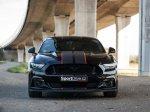 Jízda ve Ford Mustang Ostrava