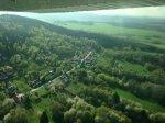 Vyhlídkové lety Jindřichův Hradec