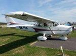 Pilotování letadla Příbram