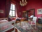 Romantický pobyt na zámku Loučeň