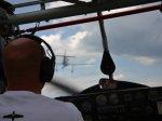 Pilotování letadla České Budějovice