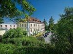 Manželská láska na zámku Loučeň