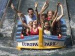 Europa park Německo