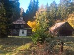 Zážitek v pašerácké chatě