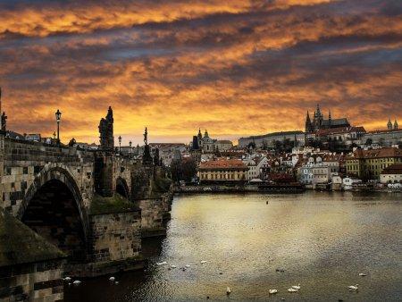 Zážitky Praha
