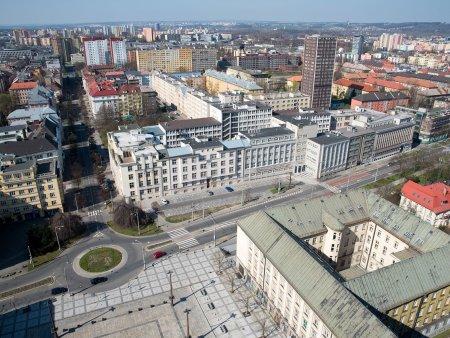 Zážitky Ostrava