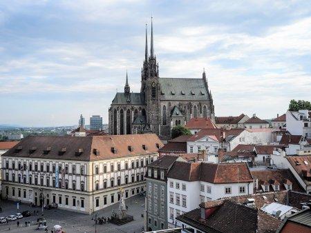 Zážitky Brno