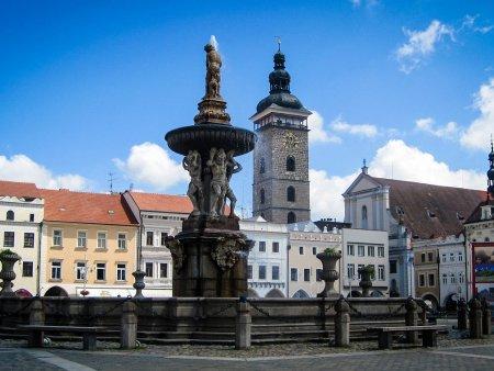 Zážitky České Budějovice