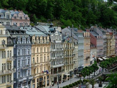 Zážitky Karlovy Vary