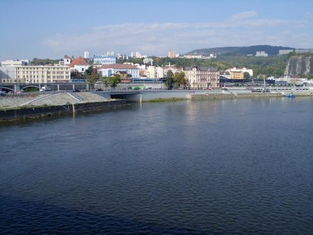 Zážitky Ústí nad Labem