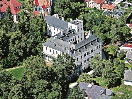 Zážitky Pardubice