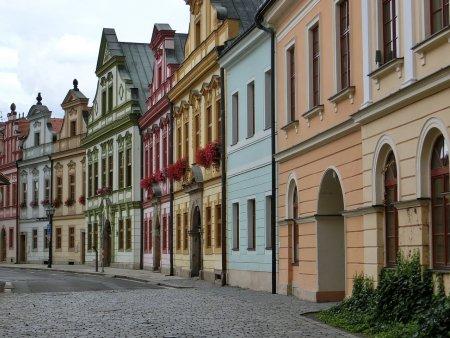 Zážitky Hradec Králové
