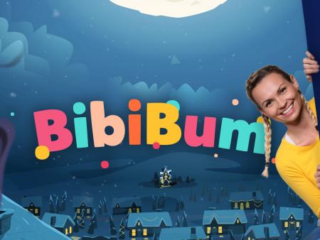 Zazpívej si s BibiBum