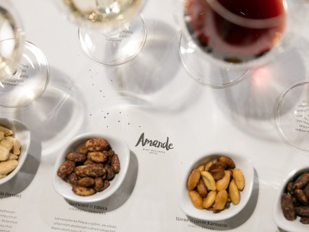 Wellness pobyt s degustačním menu a ochutnávkou vín
