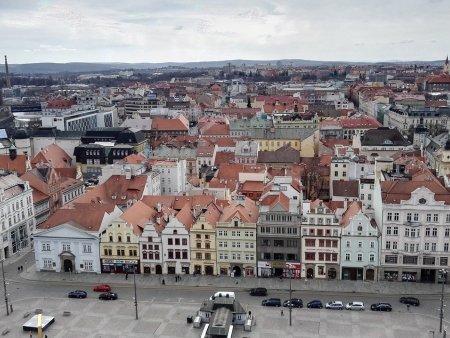 Zážitky Plzeň